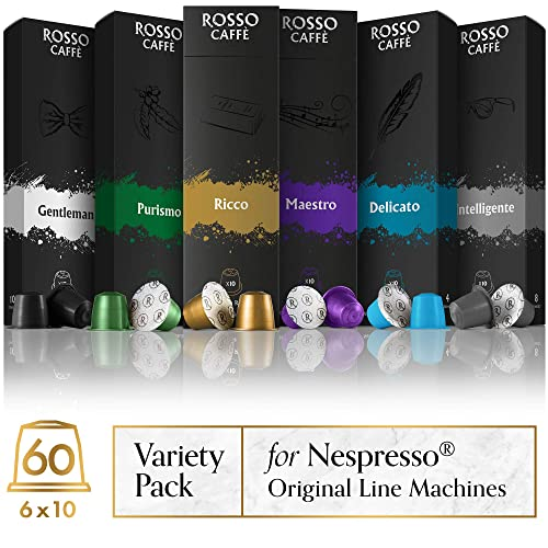 Nespresso Compatible Pods: Amazon com