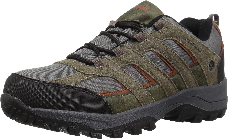 Northside Men's Gresham Waterproof Hiking shoes