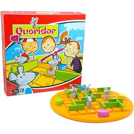 ギガミック (Gigamic) コリドール・キッズ ( Quoridor Kids) [正規輸入品] ボードゲーム