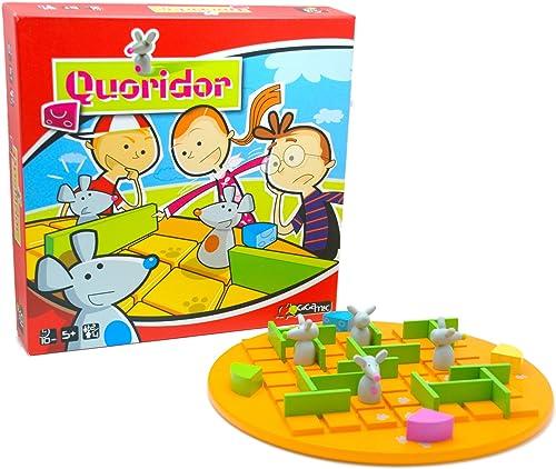 Gigamic, Quoridor Kid
