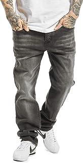 Brandit Rover Jeans Men Jeans Black, Straight