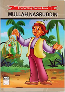 Enchanting Stories from Mullah Nasruddin