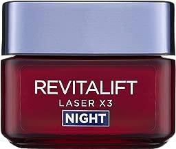 L'Oreal Paris Revitalift Laser X3 Night Cream 50ml