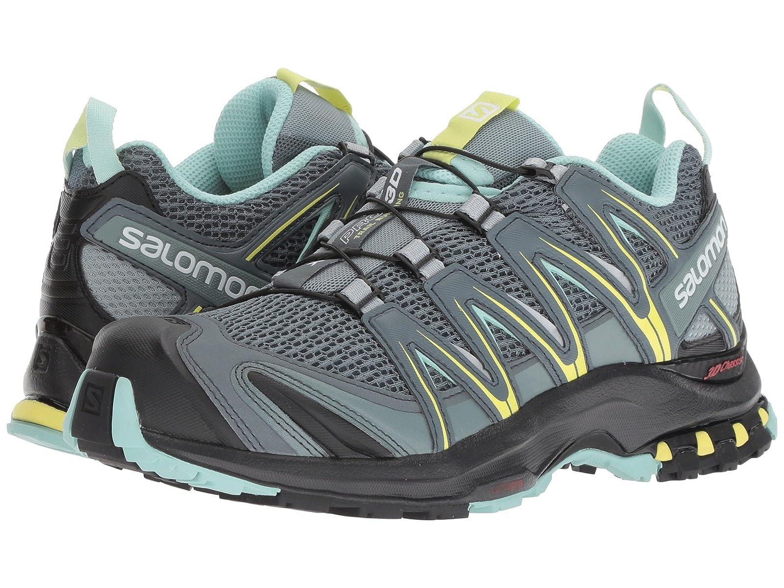 Salomon XA Pro 3DAtmospheric grades have affordable shoes
