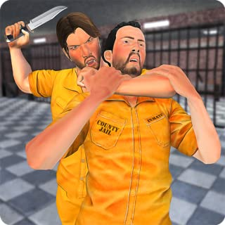 Prison Hard Time Alcatraz Jail Gangsters Escape Survival Simulator Mission Of Jail: Prisoner Jail Breakout