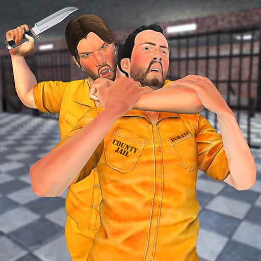 Prison Hard Time Alcatraz Jail Gangsters Escape Survival Simulator Mission Of Jail: Prisoner Jail Breakout In Action Arcade Adventure 3D Games