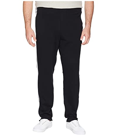 Polo Ralph Lauren Big & Tall Big Tall Interlock Jogger Pants (Polo Black) Men