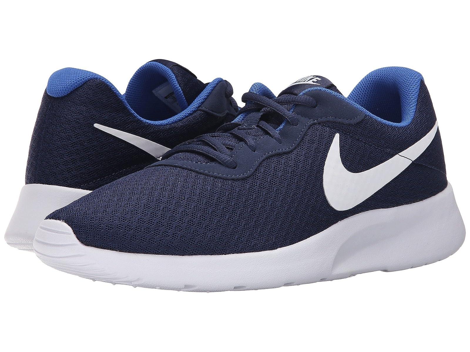Nike TanjunAtmospheric grades have affordable shoes