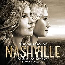 The Music Of Nashville: Original Soundtrack Season 3 Volume 1