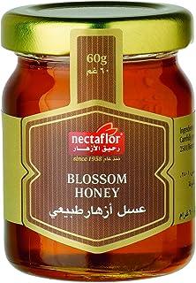 Nectaflor Blossom Honey Jar, 60 gm