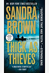 Thick as Thieves Kindle Edition