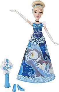 Hasbro - Cenicienta en Vestido de Cuento mágico (B5299ES0)