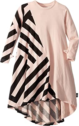 Striped 360 Dress (Toddler/Little Kids)