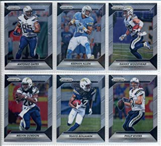 384e4422 Amazon.com: SAN DIEGO CHARGERS - Trading Cards / Sports ...