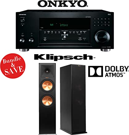 Amazon com: Onkyo - Wireless / Surround Sound Systems