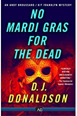 No Mardi Gras For The Dead Kindle Edition