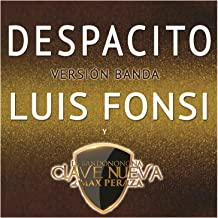 Despacito (Versión Banda)