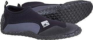 O'Neill Reactor Reef Boots - Black/Coal