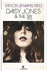 Daisy Jones and the Six (LITTERATURE GEN) Format Kindle