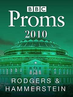 BBC Proms 2010 Rodgers & Hammerstein