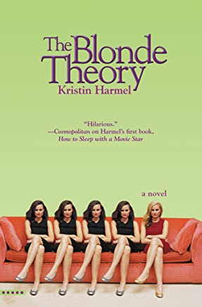 The Blonde Theory (English Edition)