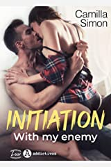 Initiation with my Enemy Format Kindle