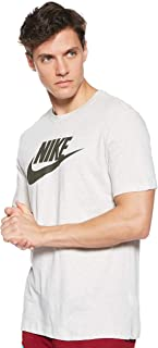 Nike Mens NSW TEE ICON FUTURA T-Shirt
