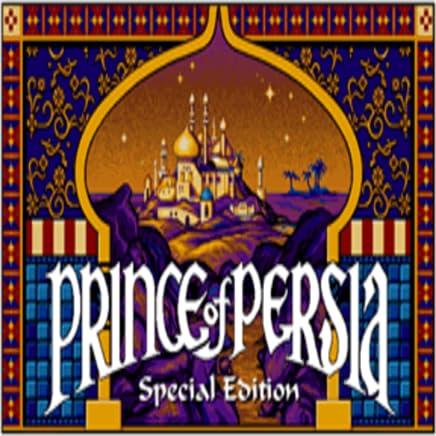 Prince of Percia