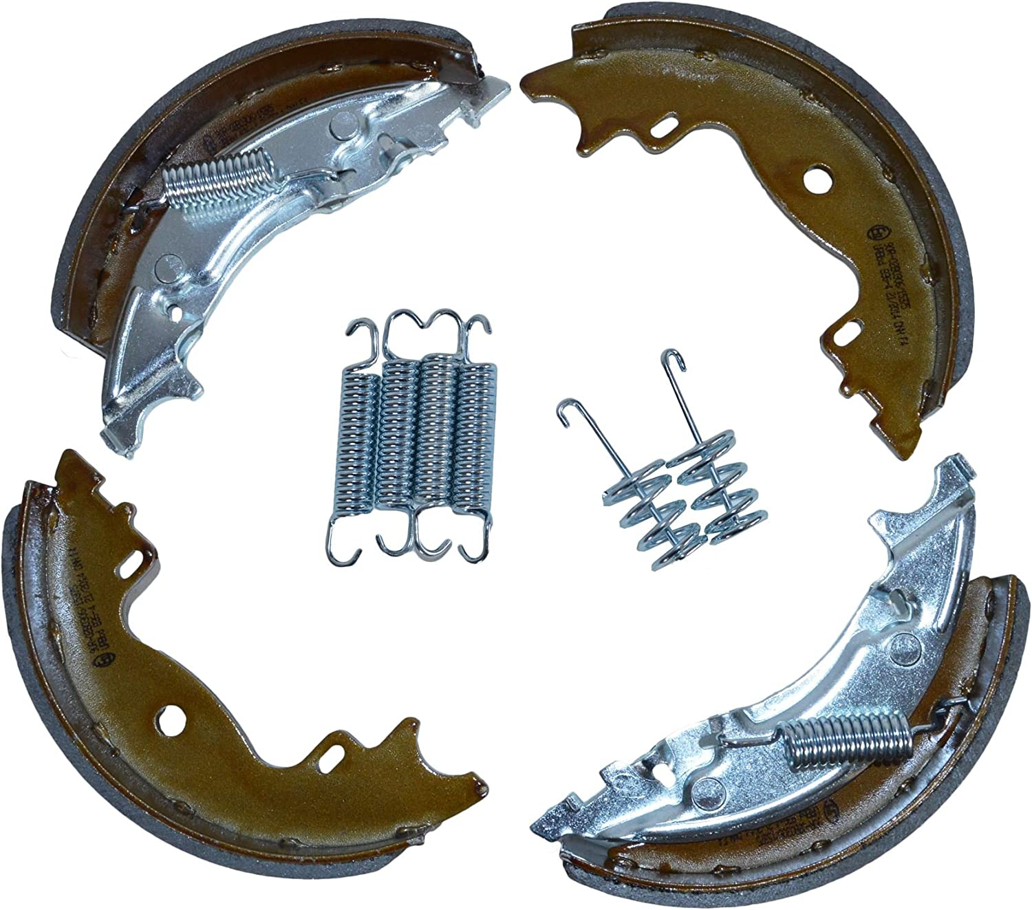 AB Washington Mall Tools-URB Trailer Brake Shoe Replacements We OFFer at cheap prices 160 x Kit Spring 35