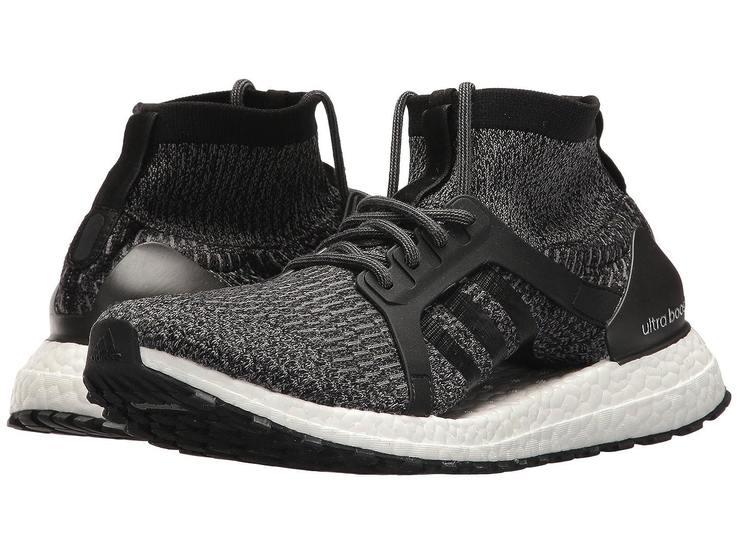 不測の事態危機良さ(アディダス) adidas レディースランニングシューズ?スニーカー?靴 UltraBOOST X All Terrain Core Black/Core Black/Utility Black 9 (26cm) B - Medium