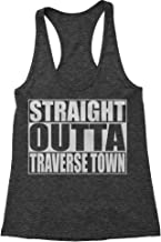 straight outta traverse town