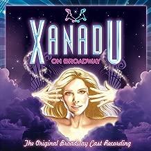 Best xanadu broadway soundtrack Reviews
