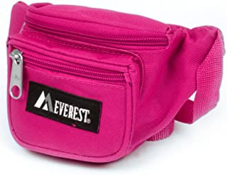 Everest Unisex Extra Small Fanny Waist Pack