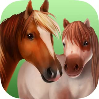 horse world free