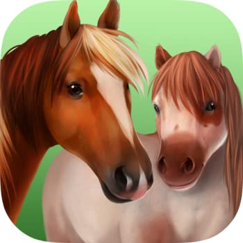 HorseWorld  My Riding Horse