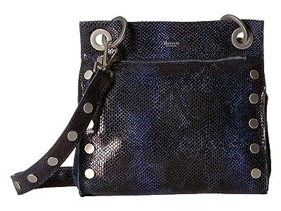 Hammitt Tony Medium (Flipper) Handbags