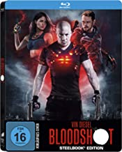Bloodshot (Limited Blu-ray Steelbook)