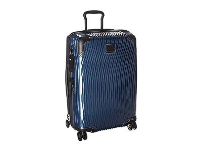 Tumi Latitude Short Trip Packing Case (Navy) Luggage
