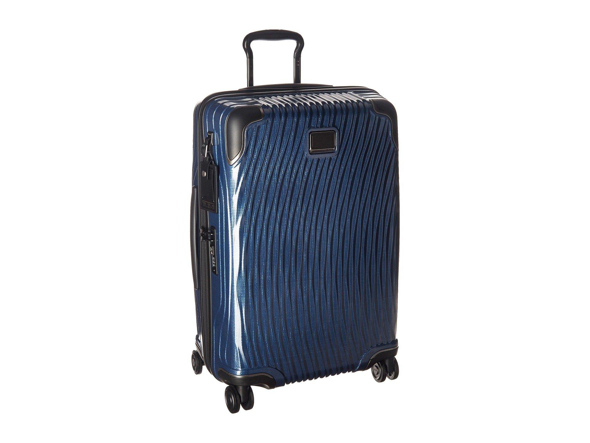 Packing Tumi Short Case Latitude Trip Navy qxxfZ1Bzn