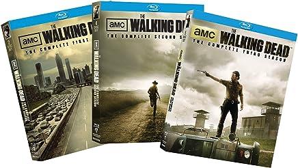 Walking Dead: Seasons 1-3 Bundle