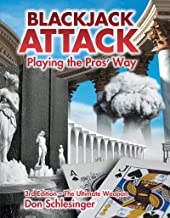 Best blackjack attack strategy Reviews