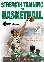 Strength Training for Basketball (English Edition)