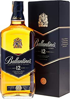 "Ballantine""s - Blended Scotch Whisky 12 Jahre 40% - 1l"