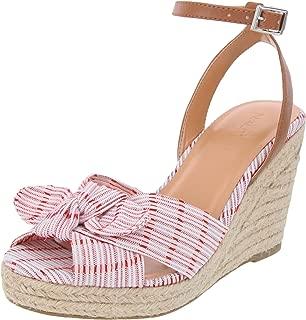 Best nautica wedge sandals Reviews