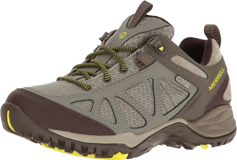 Merrell Women's Siren Sport Q2 WTPF Hiking shoes