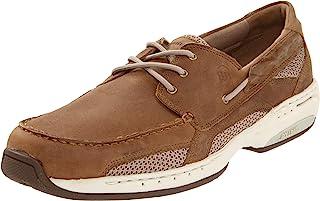 Dunham Men's Captain Boat Shoe