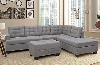 Best merax sectional sofa Reviews