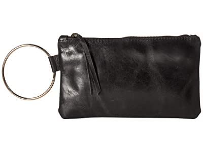 ABLE Fozi Wristlet (Black) Handbags