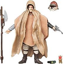 Star Wars Vintage Figure - Lando Calrissian