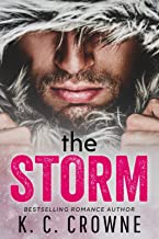 The Storm: A Mountain Man's Baby Romance (Mountain Protectors Book 1)